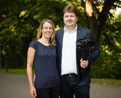 Erika & Zsolt