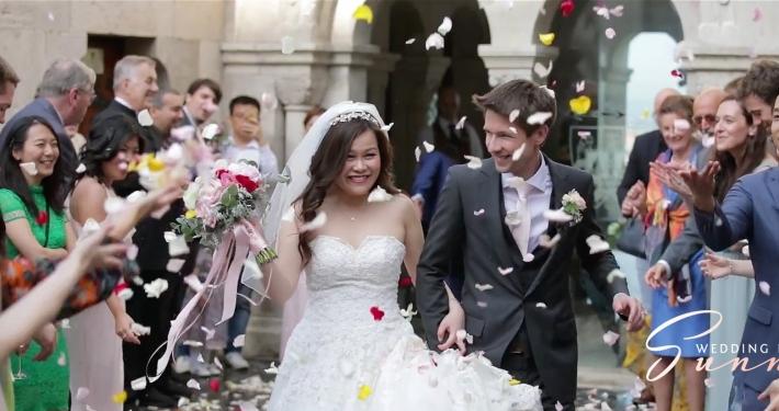 Evera & Miklos Wedding Film